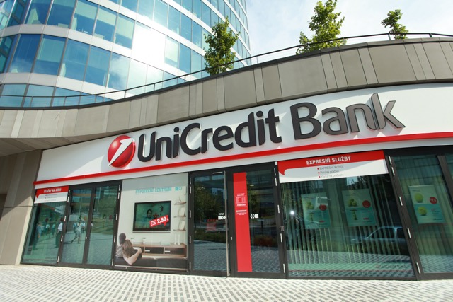 u konto unicredit bank zdarma